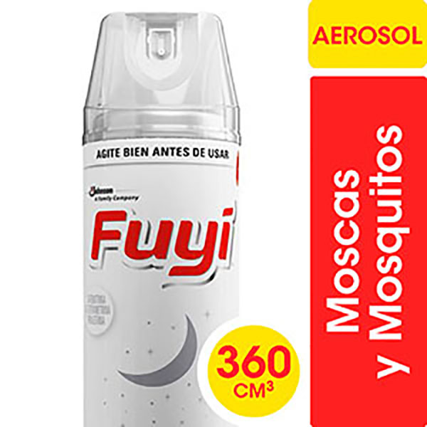 FUYI INSECT.X360CC