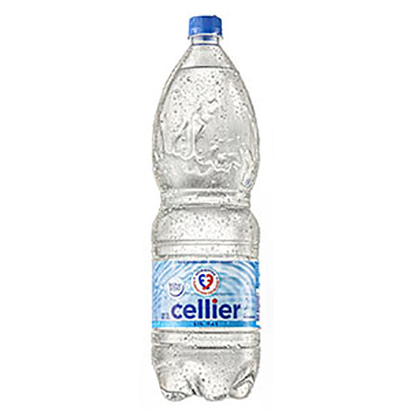 CELLIER AGUA MINERAL S/G X2L