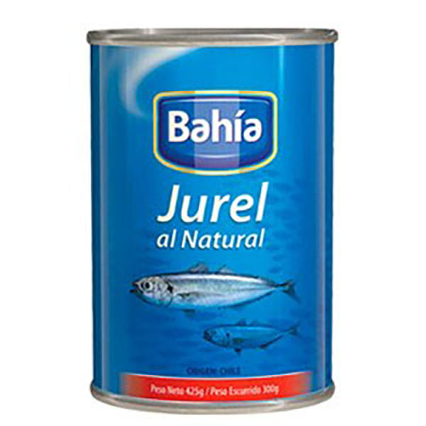 BAHIA JUREL NATURAL X425G
