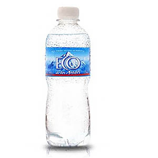ECO/ANDES AGUA CON GAS X1.5LTS