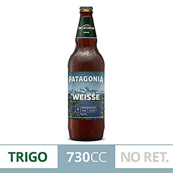 PATAGONIA WEISSE X740CC