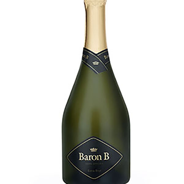 BARON B CHAMPAGNE EXT.BRUT X750C