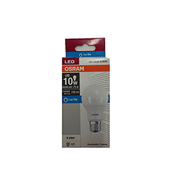 OSRAM LAMPARA LED VALUE 9 FRIO