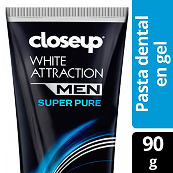 CLOSE UP CREMA DENTAL MEN S/PX90G