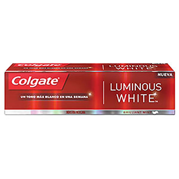 COLGATE CREMA DENTAL L.WHITE X70GR