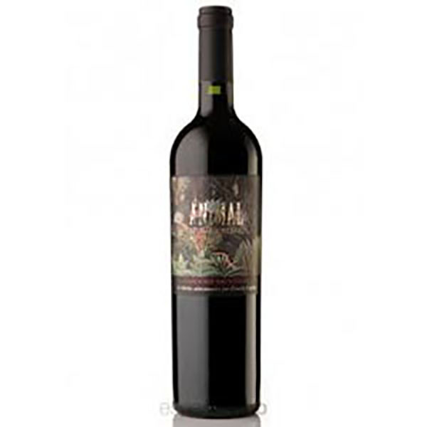 ANIMAL VINO CAB.SAUV.ORGANIC X750ML